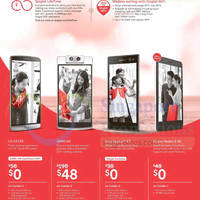 Read more about Singtel Smartphones, Tablets, Broadband & TV Offers 18 - 24 Apr 2015
