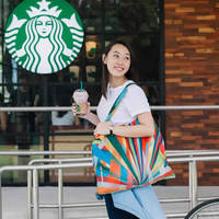 Read more about Starbucks New LOQI Bags Launching From May 2015
