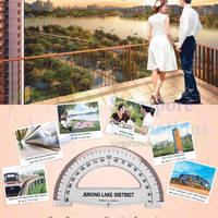 Lakeville Jurong Lake District Development 18 Apr 2015