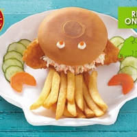 Manhattan Fish Market 79% OFF Kid's Meal & More @ 15 Outlets 21 Apr 2015