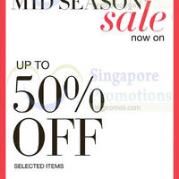 Read more about Marks & Spencer Mid Season SALE 2 Apr 2015