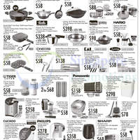 Read more about Metro Branded Cookware & Kitchenware Offers 23 Apr - 3 May 2015