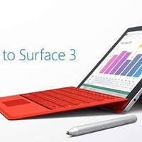 Read more about Microsoft Surface 3 Pre-Order & Get Free Collectible Decal 14 Apr - 5 May 2015