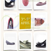 Read more about Mitju Online Warehouse Sale 3 - 5 Apr 2015