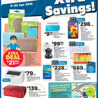 Read more about NTUC Fairprice Groceries, Beauty, Personal Care & More Offers 9 - 22 Apr 2015