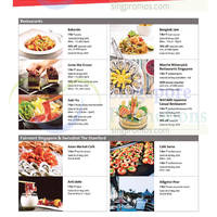 Read more about OCBC Cards 1 For 1 Dining Offers 8 Apr 2015