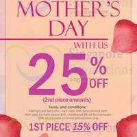 Read more about Purpur 15% to 25% Off Promo 27 Apr - 10 May 2015