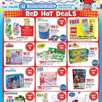 "Read more about Toys ""R"" Us & Babies ""R"" Us Learning Through Play Offers 9 Apr - 4 May 2015"