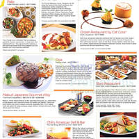 Read more about Resorts World Sentosa Mum Dines FREE Promotion 8 - 10 May 2015
