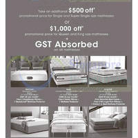 Read more about Robinsons Mattresses Offers 2 Apr 2015