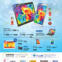 Read more about Samsung Galaxy Tablet No Contract Offers 17 Apr 2015