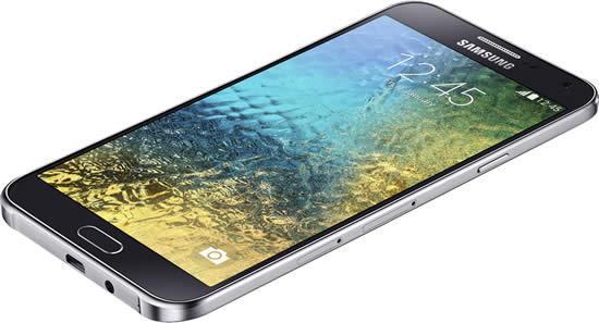 Samsung Galaxy E7 1