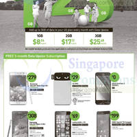 Read more about Starhub Broadband, Mobile, Cable TV & Other Offers 25 Apr - 1 May 2015