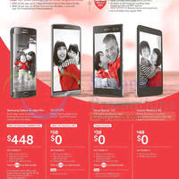 Singtel Broadband, Mobile & TV Offers 25 Apr - 1 May 2015