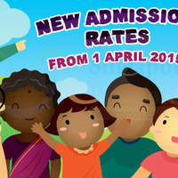 Science Centre FREE Admission Promotion 2 Apr 2015