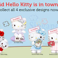 Read more about Singtel New Hello Kitty Plush Toys 20 Apr - 3 May 2015