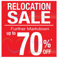 Read more about Skechers Relocation Sale @ Causeway Point & Queensway Shopping Centre 3 - 6 Apr 2015