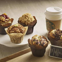 Starbucks $2.90 Muffin (3pm to 6pm) Promo 18 - 30 Apr 2015