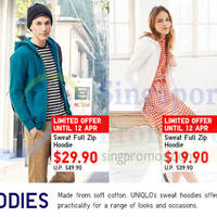 Read more about Uniqlo Islandwide Limited Offers 10 - 12 Apr 2015