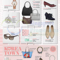 Read more about Takashimaya Fashion Accessories Promotion 23 Apr - 10 May 2015
