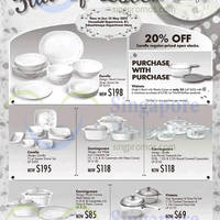 Read more about Takashimaya Cookware & Kitchenware Offers 24 Apr - 10 May 2015