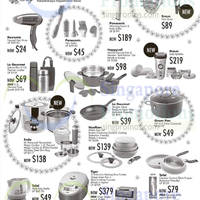 Read more about Takashimaya Kitchenware & Personal Care Mother's Day Gift Offers 24 Apr - 10 May 2015
