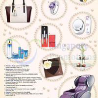 Read more about Takashimaya Mother's Day Gifts Offers 24 Apr - 10 May 2015