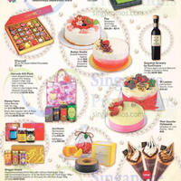 Read more about Takashimaya Mother's Day Sweet Treats 24 Apr - 10 May 2015