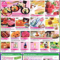 Read more about Isetan Spring Kyushu Fair @ Tampines Mall 3 - 14 Apr 2015