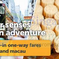 Read more about Tigerair Hong Kong & Macau Promo Fares 3 - 12 Apr 2015