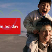 Read more about Travel Revolution Spend & Redeem For HSBC Cardmembers 3 - 5 Apr 2015