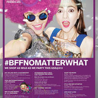 Read more about 313 Somerset BffNoMatterWhat GSS Promotions & Activities 31 May - 28 Jun 2015
