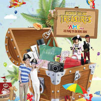 Read more about AMK Hub Uncover the Treasures GSS Promotions & Activities 22 May - 28 Jun 2015
