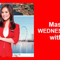 Air Asia 20% Off Fares For Mastercard Cardmembers (Wed) 3 Jun - 26 Aug 2015