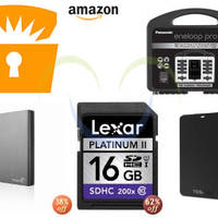 Read more about Amazon Up To 50% Off Selected Travel Accessories 15 - 16 May 2015