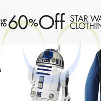 Read more about Amazon.com Up To 60% Off Star Wars Toys, Games, Clothing & More 24hr Promo 4 - 5 May 2015