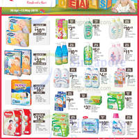 Read more about NTUC Fairprice Catalogue Super Saver, Cooling Appliances, Toyogo & More Offers 30 Apr - 14 May 2015