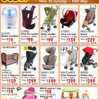 Read more about Baby's Hyperstore Below Cost Sale 7 - 10 May 2015