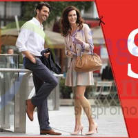 Bata Footwear $10 Off Coupon 22 May - 4 Jun 2015