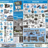 Read more about Best Denki TV, Appliances & Other Electronics Offers 1 - 4 May 2015