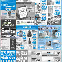 Read more about Best Denki TV, Appliances & Other Electronics Offers 15 - 18 May 2015