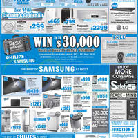 Read more about Best Denki TV, Appliances & Other Electronics Offers 22 - 25 May 2015