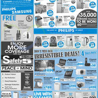 Read more about Best Denki TV, Appliances & Other Electronics Offers 8 - 11 May 2015