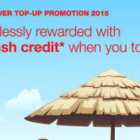 Read more about CIMB StarSaver Accounts Top-up & Get $75 Cash Credit 20 May - 15 Jun 2015