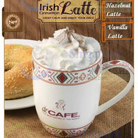 Read more about Dr.Cafe Coffee 1-for-1 New Flavoured Latte (3pm - 7pm) 12 - 15 May 2015
