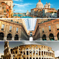 Read more about Etihad Airways Milano & Italy Promo Fares 15 - 19 May 2015