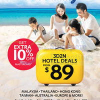Read more about Expedia fr $89 3D2N Hotel Deals 14 May - 2 Jun 2015