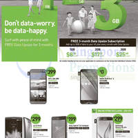 Read more about Starhub Broadband, Mobile, Cable TV & Other Offers 9 - 15 May 2015