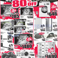 Harvey Norman Electronics, Appliances, Furniture & Other Offers 23 - 29 May 2015
