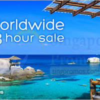 Read more about Hotels.com Up To 50% Off 48hr Worldwide Sale 13 - 14 May 2015